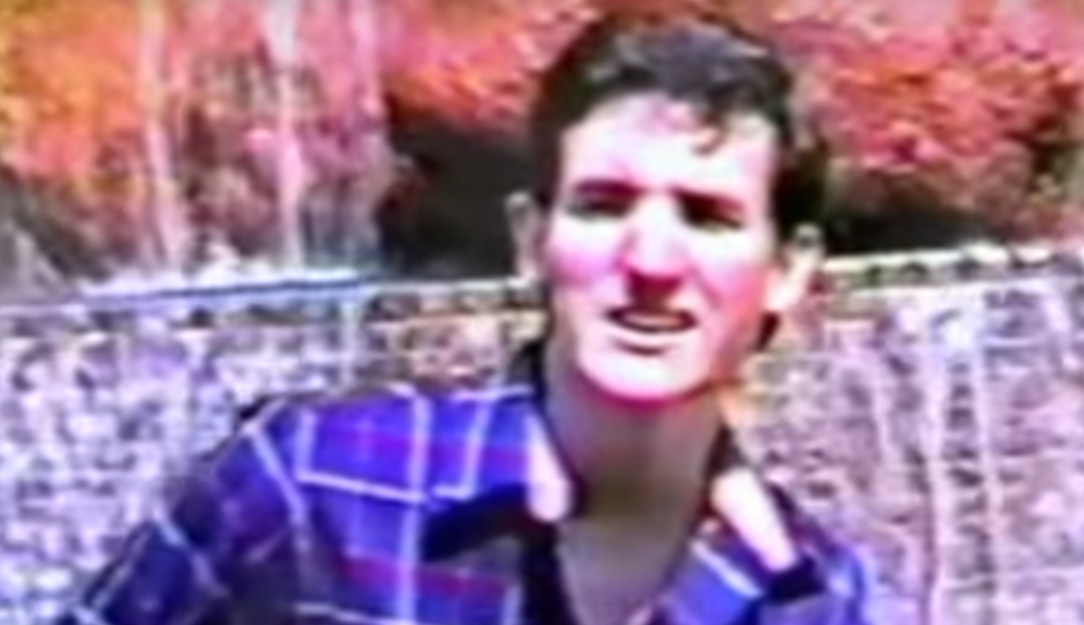 CRUZ AS A TEENAGER AND A FUTURE WAR HERO BASHER - SITREP MILITARY BLOG