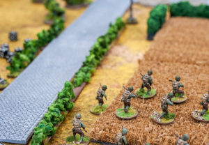 wargaming center exercises